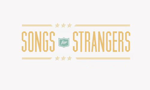 Strategic Marketing Plan: Songs For Strangers